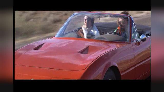 مسابقه الکی خوش ها  The Gumball Rally 1976 دوبله کانال sekoens@فیلم نایاب