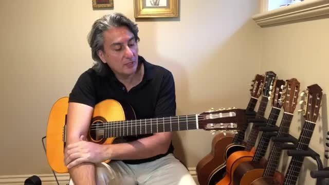 دانلود کامل آموزش گیتار بابک امینی جلسه چهل و نهم