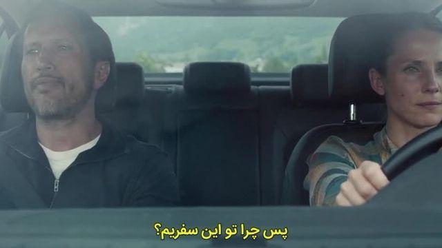فیلم فتنه مرگ یک نویسنده 2018 زیرنویس چسبیده فارسی