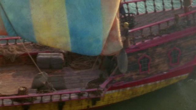 سندباد و هفت دریا Sinbad of the seven seas  1989 دوبله کانال sekoens@ فیلم نایاب