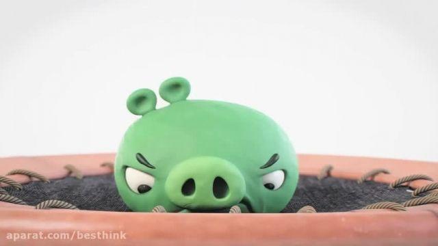 دانلود کارتون داستانهای خوکی فصل 1 قسمت 4