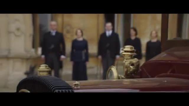 تریلر فیلم دانتون ابی ( Downton Abbey 2019)