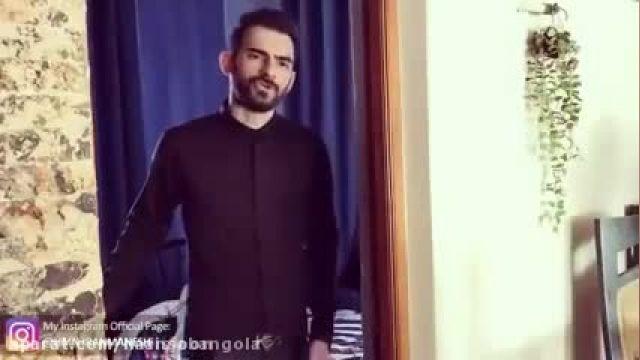هومن ایرانمنش -کلیپ خنده دار و جالب قسمت 3
