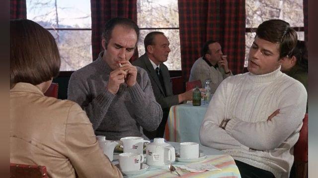 فیلم عاشقانه  زیبای روز   Belle De Jour  1967 زیرنویس