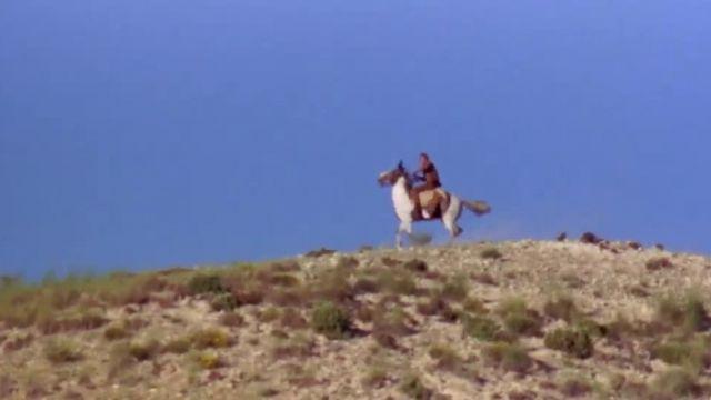 فیلم وسترن  ناواهو جو Navajo Joe 1966 دوبله کانال sekoens@ فیلم نایاب
