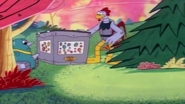 دانلود انیمیشن سونیک (sonic) قسمت 44
