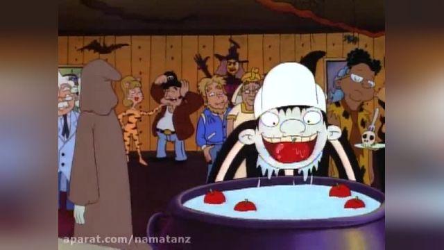 دانلود انیمیشن آرنولد (hey arnold) فصل 2 قسمت 11