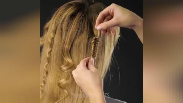 21 ایده جالب برای حالت دادن مو