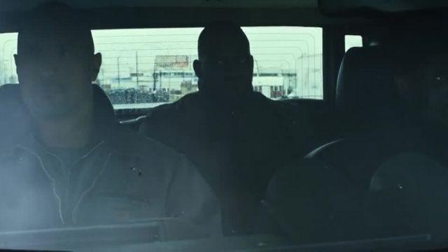 دانلود فیلم خبرچین (Snitch 2013)
