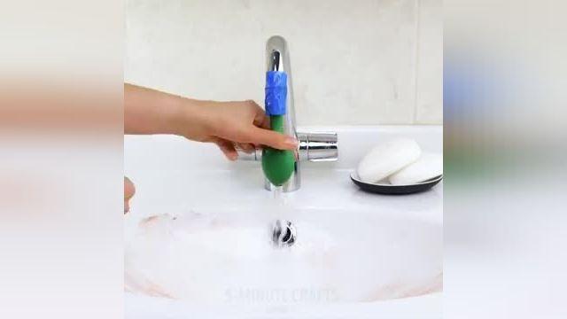 نکات کاربردی آشپزی - 20 ترفند تمیز کردن خانه مخصوص خانم ها