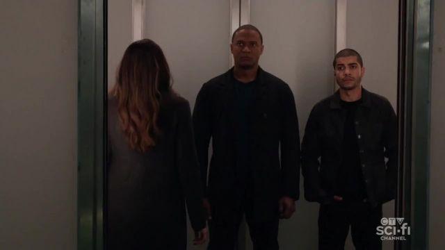 دانلود سریال ارو (Arrow) فصل 8 قسمت 10 آخر (زیرنویس فارسی)