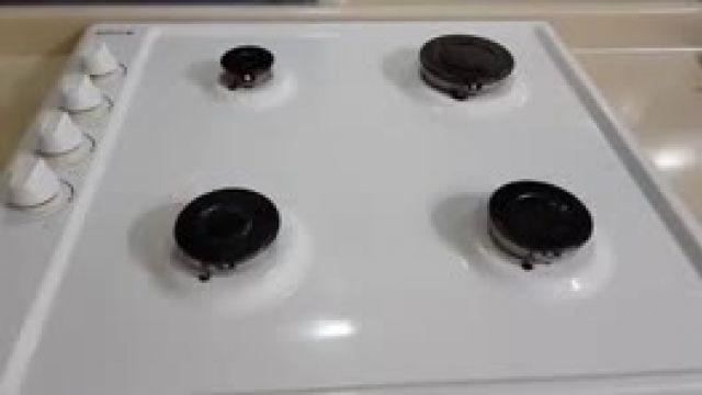 10 روش موثر برای تمیز کردن گاز