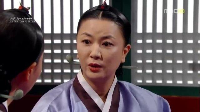 دانلود سریال کره ای افسانه دونگی دوبله فارسی قسمت 12