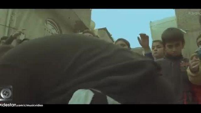 دانلود موزیک ویدیو هیهات از حمید صفت