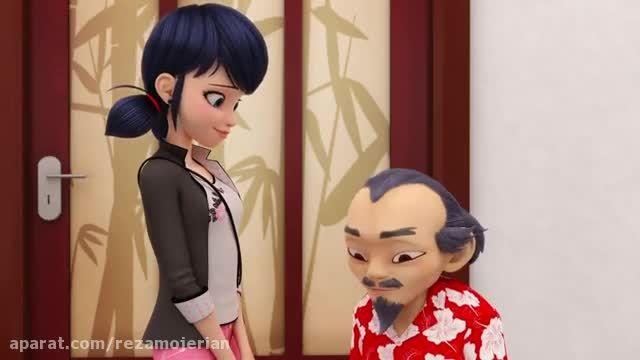 دانلود انیمیشن ماجراجویی در پاریس فصل سوم قسمت 14