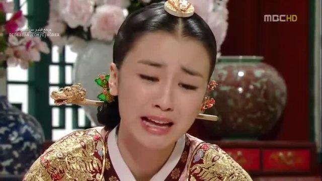 دانلود سریال کره ای افسانه دونگی دوبله فارسی قسمت 20