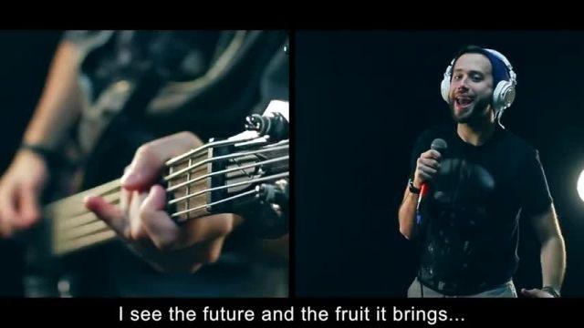 موزیک ویدیو خارجی Death Note از (The World)