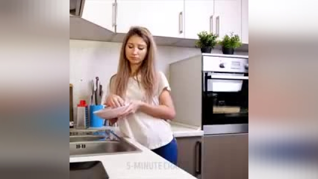 ترفند های ساده و پرکاربرد برای تمیز کردن خانه