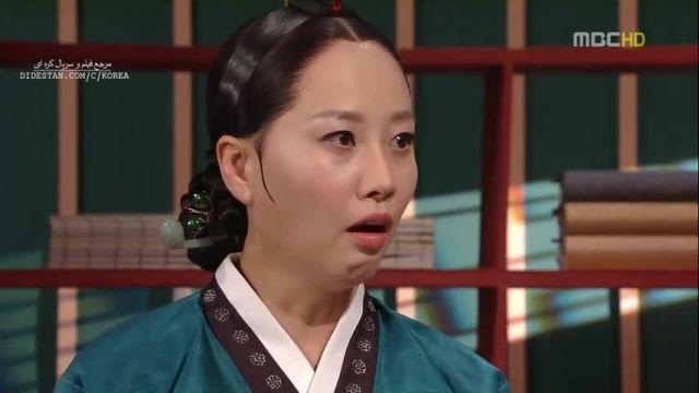 دانلود سریال کره ای افسانه دونگی دوبله فارسی قسمت 33