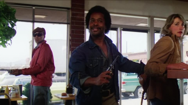 فیلم هری کثیف:برخورد ناگهانی  Sudden Impact  1983  #دوبله