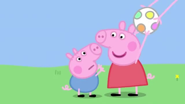 دانلود انیمیشن پیپا پیگ (peppa pig) قسمت 51
