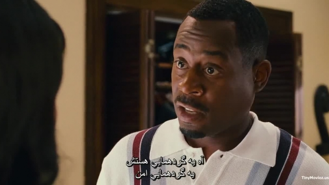 فیلم big mommes house 2 زیرنویس فارسی