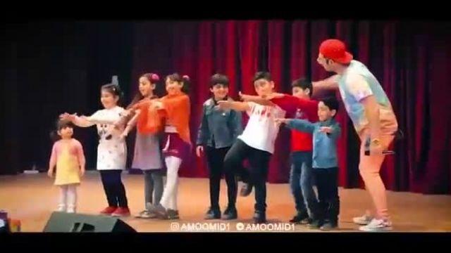 ترانه های کودکانه - کنسرت آبادان و خرمشهر