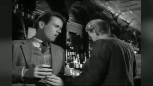 با شیطان دست نده  Shake Hands with the Devil 1959 دوبله