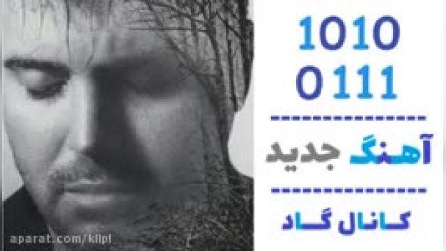 دانلود آهنگ دلم برات تنگ میشه از علی عبدالمالکی