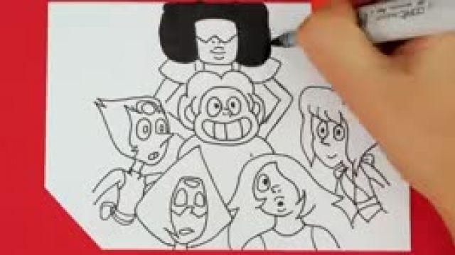20 ایده کاربردی برای کشیدن نقاشی کودکان