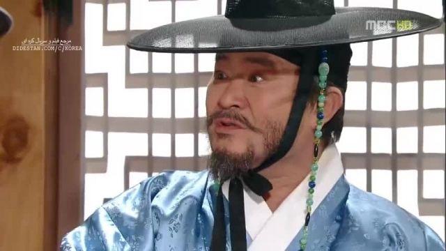 دانلود سریال کره ای افسانه دونگی دوبله فارسی قسمت 30