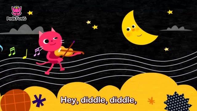 شعرو ترانه های کودکانه انگلیسی - هی، دیده، دیده