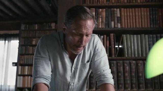 دانلود فیلم فتنه درگذشت یک نویسنده (زیرنویس فارسی) Intrigo Death of an Author