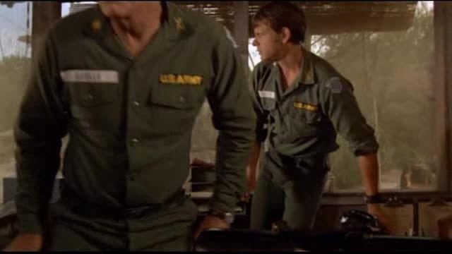 برو به اسپارتها بگو برو به اسپارت ها بگو  Go Tell the Spartans  1978 #دوبله