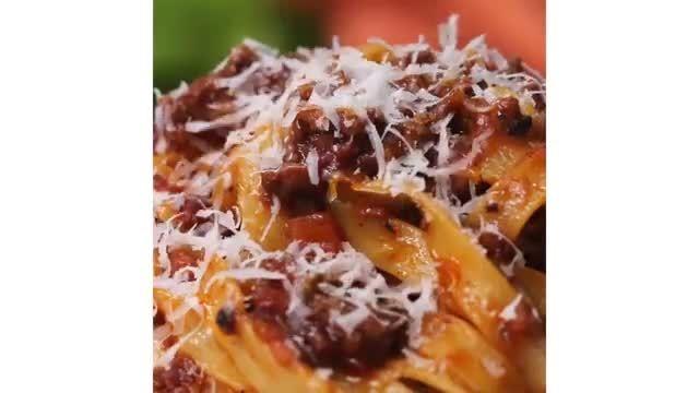 ترفندهای کاربردی آشپزی - 4 دستورالعمل طرز تهیه غذاهای ایتالیایی