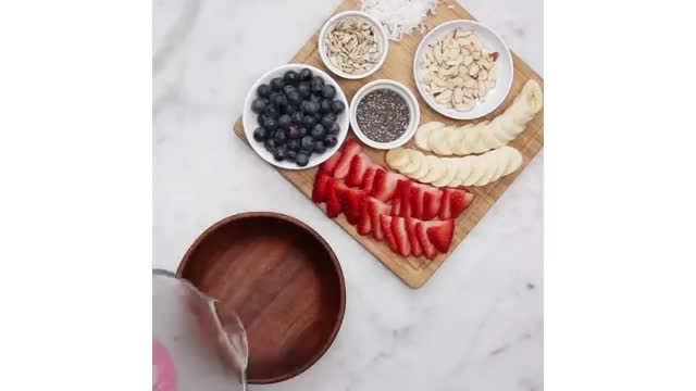 نکات کاربردی آشپزی - 6 دستورالعمل طرز تهیه دسر های میوه در خانه