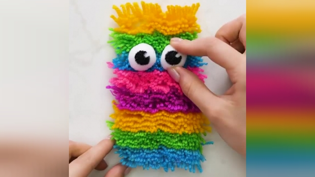 بهترین ایده ها برای ساخت قاب گوشی عروسکی