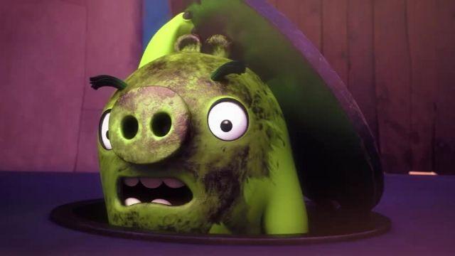 دانلود انیمیشن خوک ها (piggy tales) فصل 3 قسمت 20