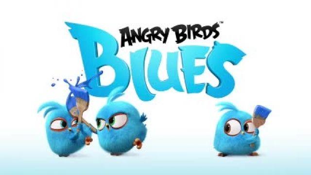 پرندگان خشمگین (Angry birds) قسمت 46