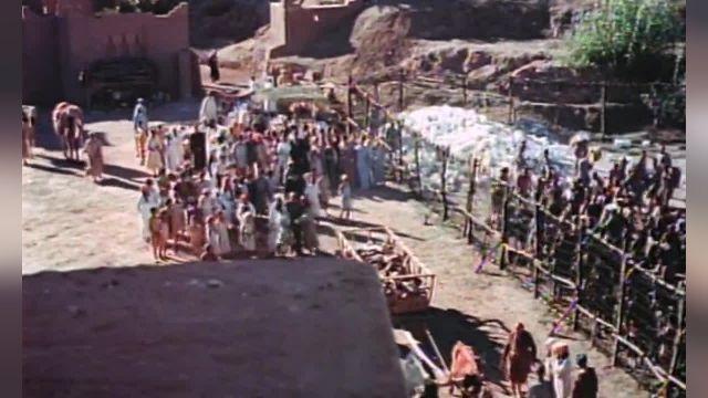 سودوم و گومورا  Sodom And Gomorrah 1962  #دوبله_فارسی