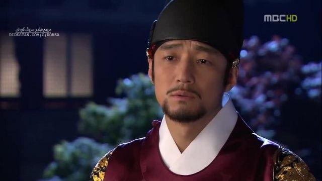 دانلود سریال کره ای افسانه دونگی دوبله فارسی قسمت 18