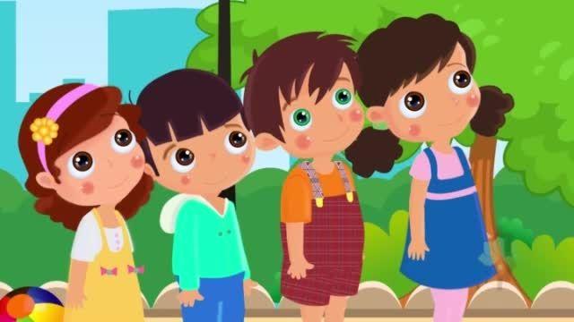 ترانه های کودکانه - هدهد دانا