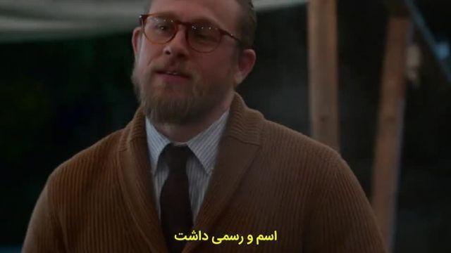 دانلود فیلم جنتلمن (The Gentlemen 2020) زیرنویس فارسی