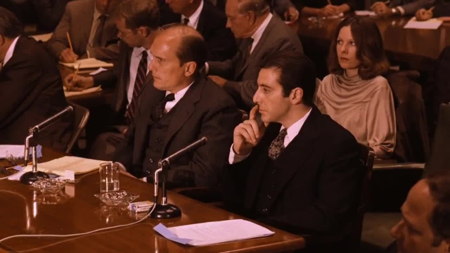 پدر خوانده  The Godfather (2)  1974 #دوبله