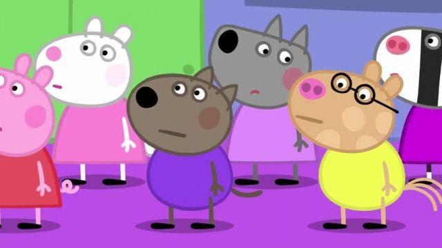 دانلود انیمیشن پیپا پیگ (peppa pig) قسمت 35