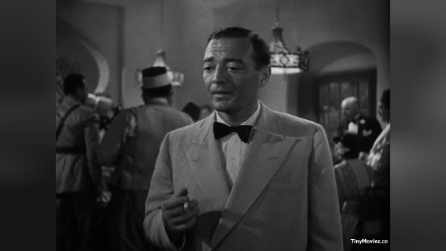 کازابلانکا  Casablanca 1942 #دوبله