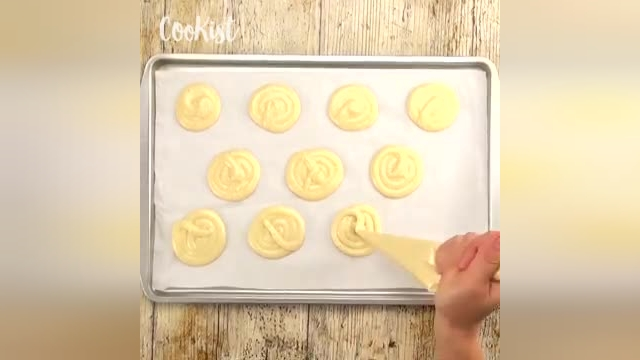 ترفندهای کاربردی آشپزی - طرز تهیه کوکی های شکلاتی آسان و خوشمزه
