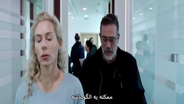 فیلم قتل های کارپستالی زیرنویس چسبیده فارسی The Postcard Killings 2020