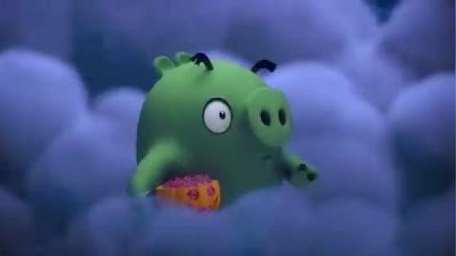 دانلود انیمیشن خوک ها (piggy tales) فصل 3 قسمت 6