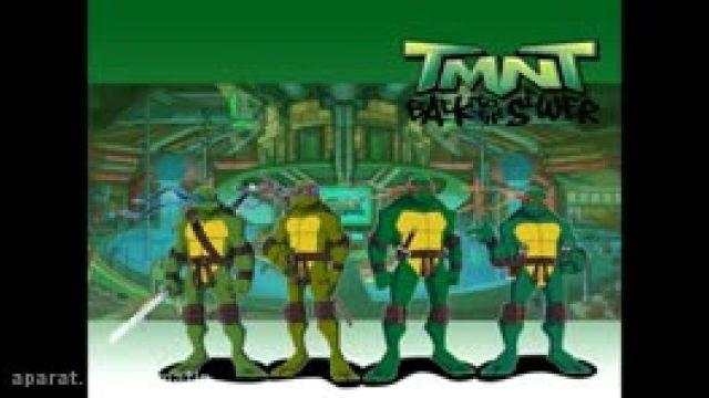 تمام آهنگهای لاکپشتهای نینجا، از 1987 تا 2012